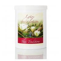 Лосьон для тела Лотос Lotos body lotion